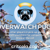 Event PUGs for overwatch